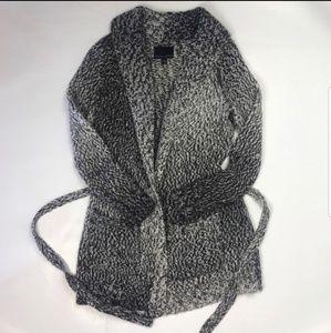 Cynthia Rowley wool blend cardigan Size XL
